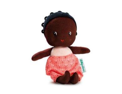 LILLIPUTIENS - Υφασμάτινο μωράκι - μίνι Μάγια