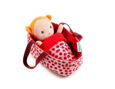 LILLIPUTIENS-Υφασμάτινο μωρό Αγκάθα