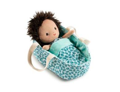 LILLIPUTIENS-Υφασμάτινο μωρό Άρι