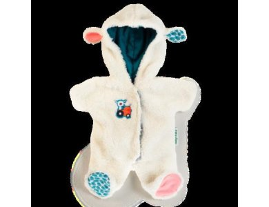 LILLIPUTIENS- Υπνόσακος για μωρό κούκλα