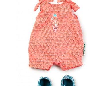 LILLIPUTIENS- Φορμάκι για μωρό κούκλα