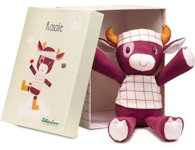 LILLIPUTIENS- Ζωάκι Rosalie σε κουτί δώρου