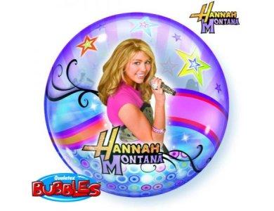 Bubble μονό Hannah Montana