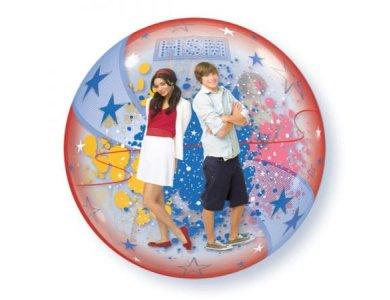 Bubble μονό High School Musical Stars