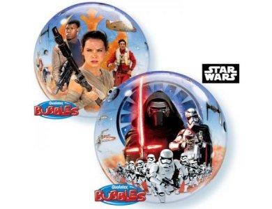 Bubble μονό Star Wars
