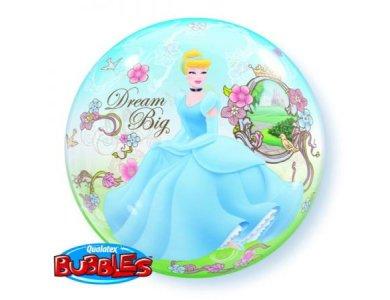 Bubble μονό Cinderella Dream Big
