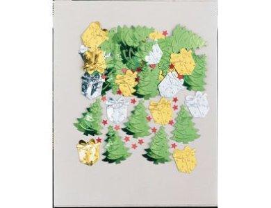 Κομφετί Tree Trimming Multi