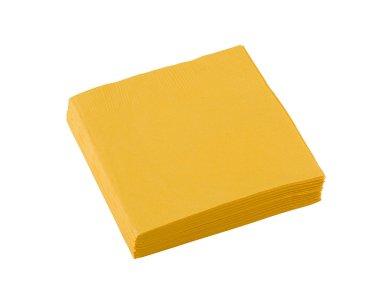 Χαρτοπετσέτες Γλυκού Yellow 2Φυλ. 20τεμ.