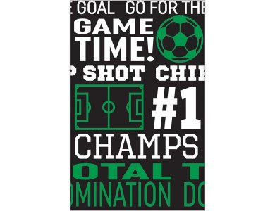 Τραπεζομάντιλο Πλαστικό Goal Getter