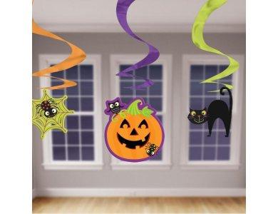 Διακοσμητικά Οροφής Halloween /3 τεμ