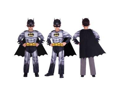Αποκριάτικη Στολή Batman Classic Costume