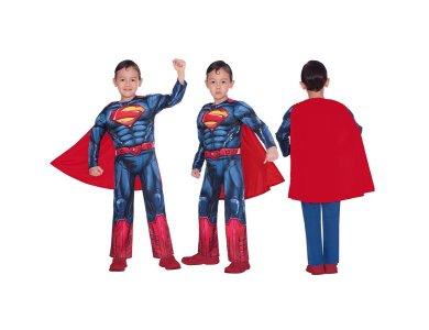 Αποκριάτικη Στολή Superman Classic Costume