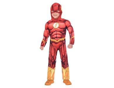 Αποκριάτικη Στολή The Flash Costume