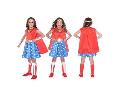 Αποκριάτικη Στολή Wonder Woman Classic Costume