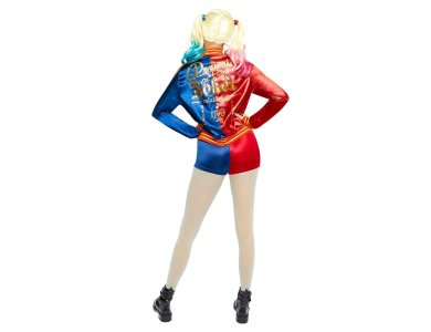 Αποκριάτικη Στολή Harley Quinn Suicide Squad Costume