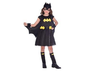 Αποκριάτικη Στολή Batgirl Classic Costume