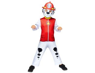 ΑποκριάτικηΣτολή Paw Patrol Marshall Costume