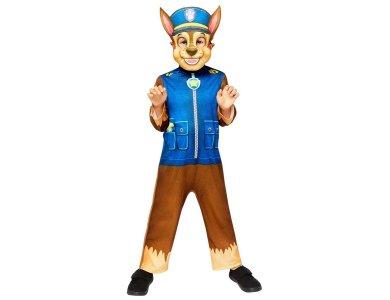 Αποκριάτικη Στολή Paw Patrol Chase Costume