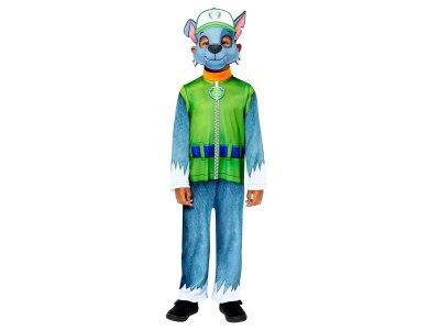 Αποκριάτικη Στολή Paw Patrol Rocky Costume