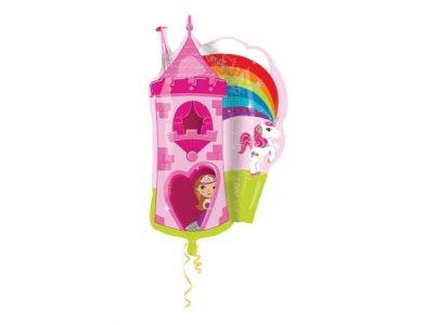 Μπαλόνι Φοιλ Σχήμα Πριγκίπισσα - Μονόκερος