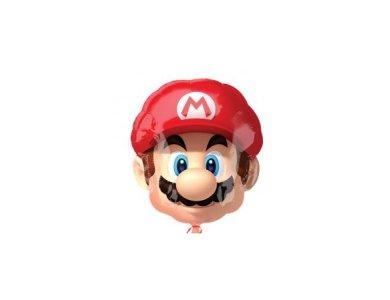 """Μπαλόνι Φοιλ 21"""" Super Mario"""