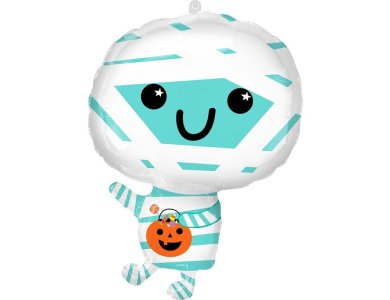 Μπαλόνι Φοιλ Σχήμα Happy Mummy