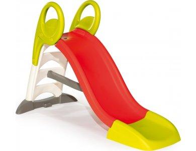 Smoby Τσουληθρα KS Slide red/green