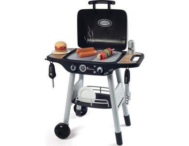 Smoby Κουζίνα BBQ Grill