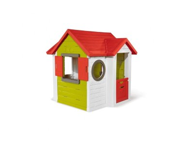 Smoby Σπίτι κήπου My Neo House Playhouse