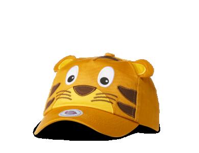AFFENZAHN. Παιδικό καπέλο τζόκεϋ Τιγράκι - M