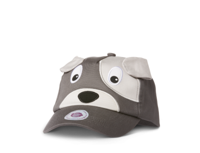 AFFENZAHN. Παιδικό καπέλο τζόκεϋ Σκύλος - M