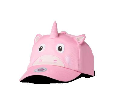 AFFENZAHN. Παιδικό καπέλο τζόκεϋ Μονόκερος - S