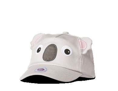 AFFENZAHN. Παιδικό καπέλο τζόκεϋ Κοάλα - S
