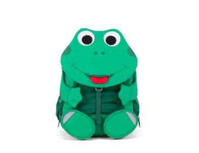 AFFENZAHN. Σακίδιο πλάτης Βάτραχος